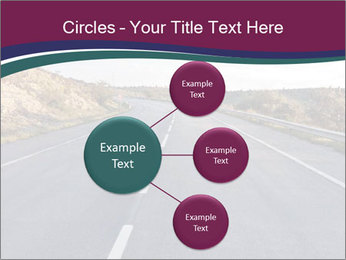 Freeway PowerPoint Template - Slide 79