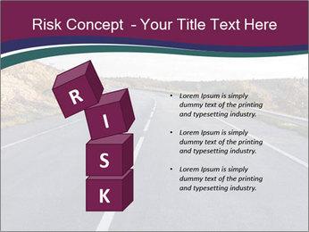 Freeway PowerPoint Templates - Slide 81