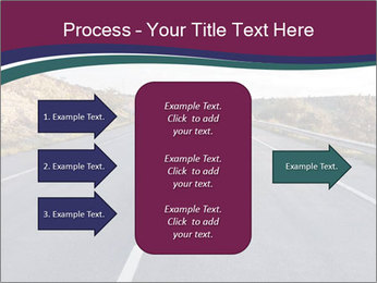 Freeway PowerPoint Template - Slide 85