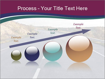 Freeway PowerPoint Template - Slide 87
