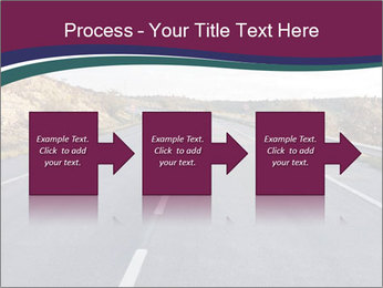 Freeway PowerPoint Template - Slide 88