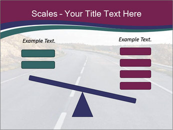 Freeway PowerPoint Template - Slide 89