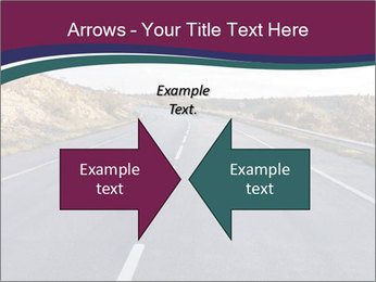 Freeway PowerPoint Template - Slide 90