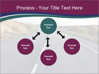 Freeway PowerPoint Template - Slide 91