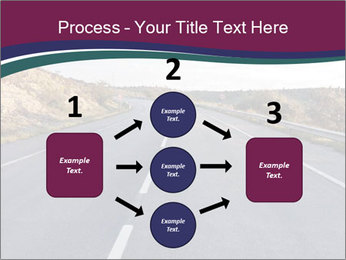 Freeway PowerPoint Template - Slide 92