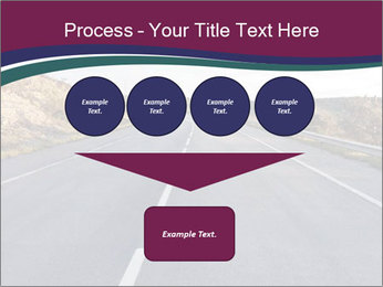 Freeway PowerPoint Template - Slide 93