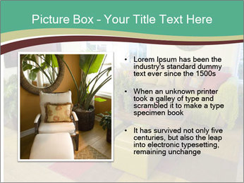 Cozy Apartment PowerPoint Templates - Slide 13