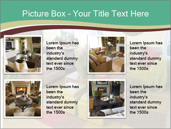 Cozy Apartment PowerPoint Templates - Slide 14