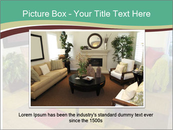 Cozy Apartment PowerPoint Templates - Slide 15