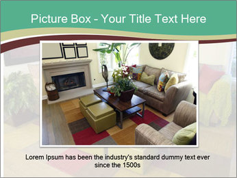 Cozy Apartment PowerPoint Templates - Slide 16