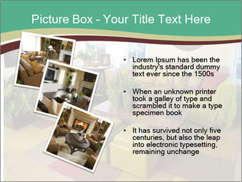 Cozy Apartment PowerPoint Templates - Slide 17