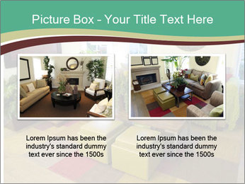 Cozy Apartment PowerPoint Templates - Slide 18