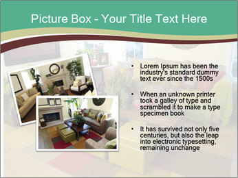 Cozy Apartment PowerPoint Templates - Slide 20