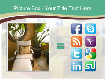 Cozy Apartment PowerPoint Templates - Slide 21