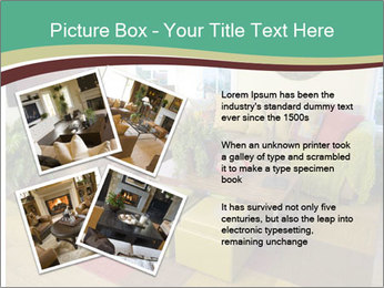 Cozy Apartment PowerPoint Templates - Slide 23