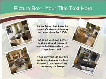Cozy Apartment PowerPoint Templates - Slide 24