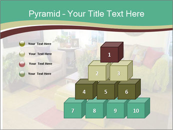 Cozy Apartment PowerPoint Templates - Slide 31