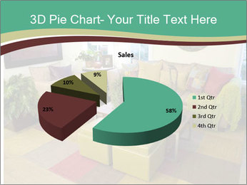 Cozy Apartment PowerPoint Templates - Slide 35