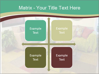 Cozy Apartment PowerPoint Templates - Slide 37