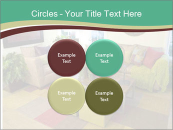 Cozy Apartment PowerPoint Templates - Slide 38