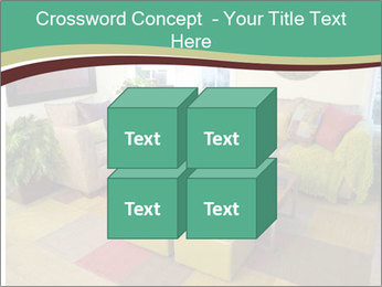 Cozy Apartment PowerPoint Templates - Slide 39