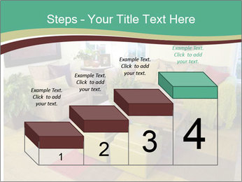 Cozy Apartment PowerPoint Templates - Slide 64