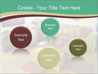 Cozy Apartment PowerPoint Templates - Slide 77