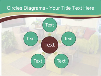 Cozy Apartment PowerPoint Templates - Slide 78