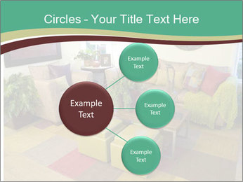 Cozy Apartment PowerPoint Templates - Slide 79