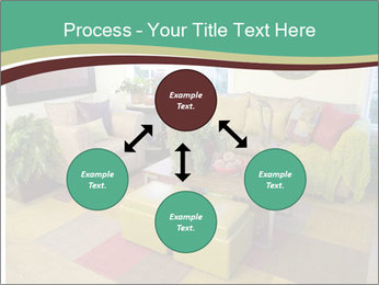 Cozy Apartment PowerPoint Templates - Slide 91