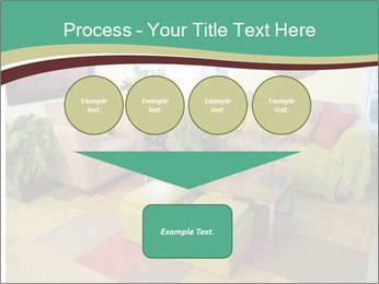 Cozy Apartment PowerPoint Templates - Slide 93