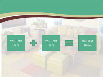 Cozy Apartment PowerPoint Templates - Slide 95