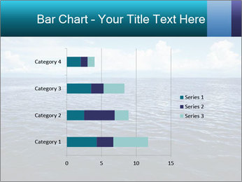Blue Oceanic Water PowerPoint Templates - Slide 52