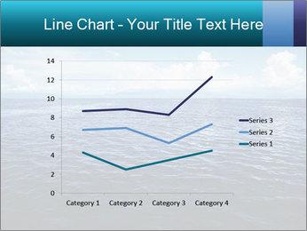 Blue Oceanic Water PowerPoint Templates - Slide 54