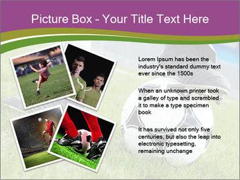Football Training PowerPoint Template - Slide 23