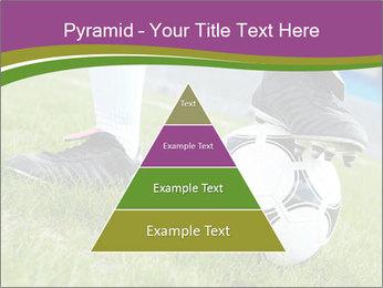 Football Training PowerPoint Template - Slide 30