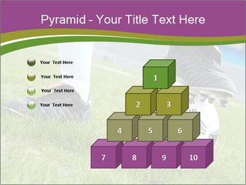 Football Training PowerPoint Template - Slide 31