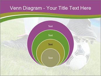 Football Training PowerPoint Template - Slide 34