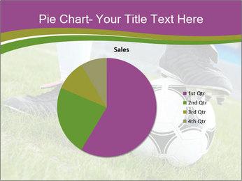 Football Training PowerPoint Template - Slide 36