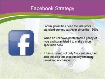 Football Training PowerPoint Template - Slide 6