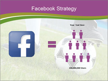 Football Training PowerPoint Template - Slide 7