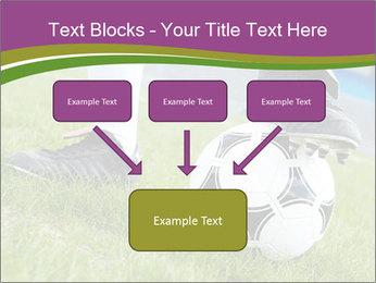 Football Training PowerPoint Template - Slide 70