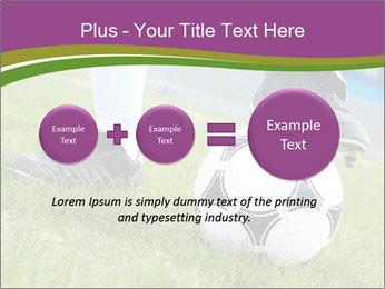 Football Training PowerPoint Template - Slide 75