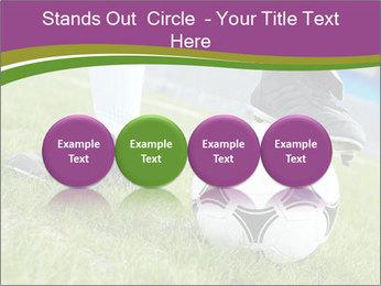 Football Training PowerPoint Template - Slide 76