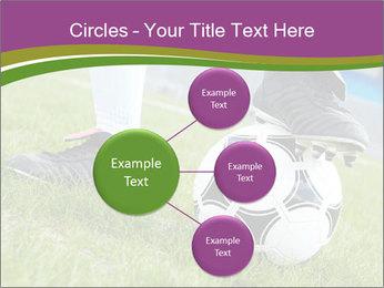 Football Training PowerPoint Template - Slide 79