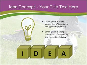 Football Training PowerPoint Template - Slide 80