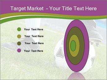 Football Training PowerPoint Template - Slide 84
