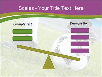 Football Training PowerPoint Template - Slide 89