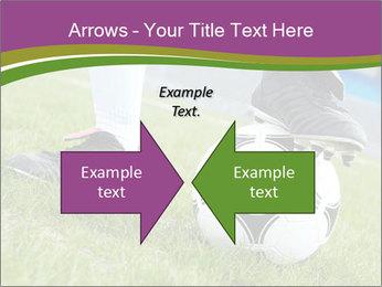 Football Training PowerPoint Template - Slide 90