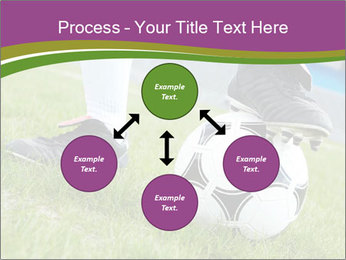 Football Training PowerPoint Template - Slide 91